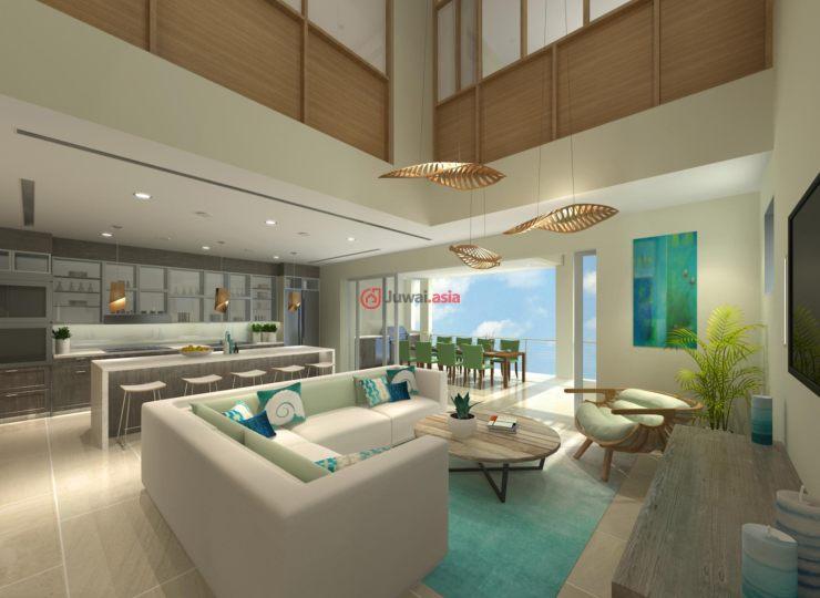 英属维尔京群岛的房产,Brandywine Bay Oceanfront Condos,编号37270479