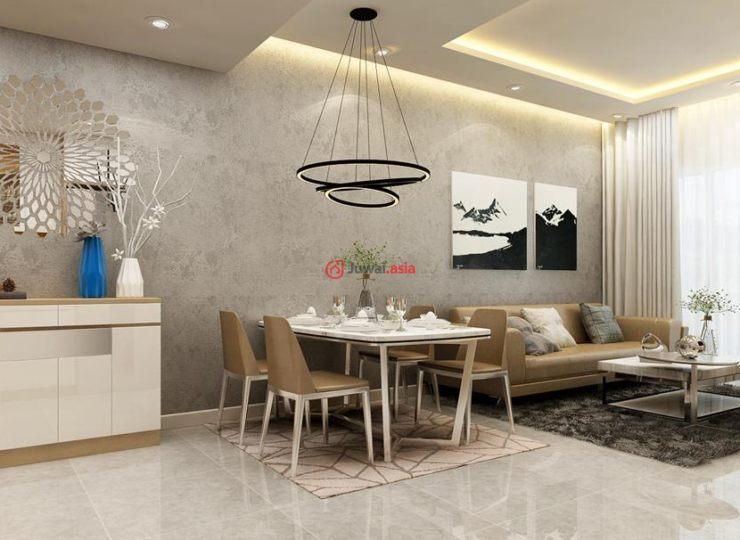 越南的新建房产,17 Mai Chi Tho,编号37925441