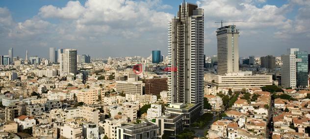 以色列特拉维夫特拉维夫的房产,编号37246165