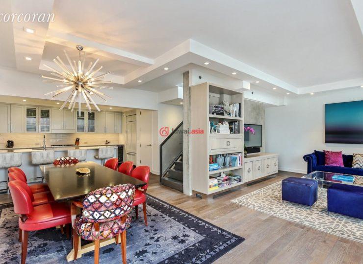 美国纽约州的房产,205 Water Street,编号37685603