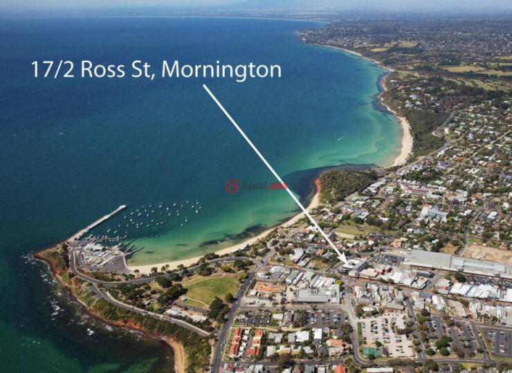 澳大利亚维多利亚州的房产,2 Ross Street,编号28262709