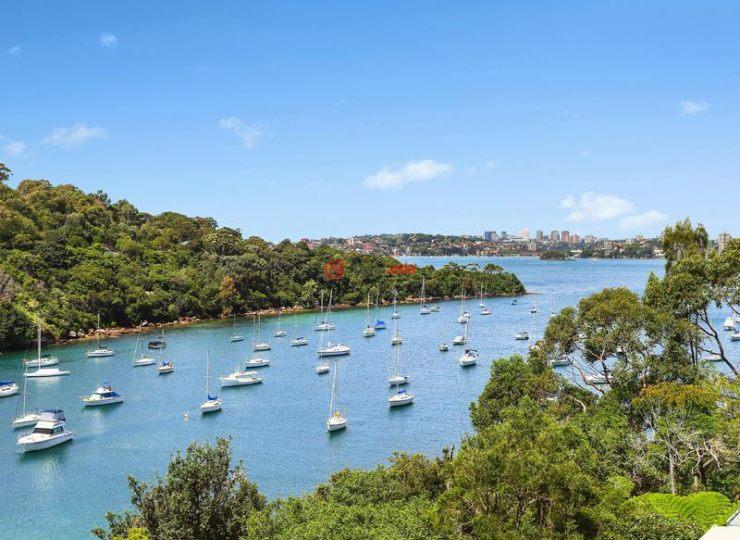 澳洲新南威尔士州悉尼5卧4卫的房产