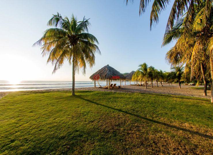 尼加拉瓜里瓦斯Tola的房产,Guacalito de la Isla,编号30733086