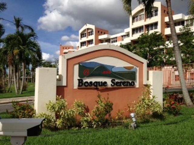 波多黎各巴亚蒙巴亚蒙的房产,APT G COND BOSQUE SERENO,编号36963322