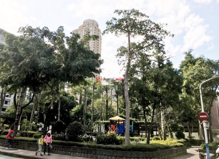 台湾的房产,Lishui St. Da'an Dist.,编号37247845