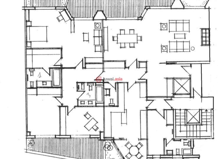 以下参考译文使用的是机器翻译,因此可能不完全准确 Desalas。与De Salas La Moraleja。参考号MOV00464。 (91 266 01 86)Soto de la Moraleja是一个高水平的住宅区,由私人城市化组成,共同区域很好。接下来,我们提供了一个大型复式顶层公寓,景观非常好,位于这些综合体之一,也享有游泳池,24小时和16监视。 000平方米的绿地。它是该地区最安静的地区之一,享有优越的地理位置。酒店面向南,设有宽敞的客房,其中客厅设有壁炉。价格包括两个停车位和存储。诊断