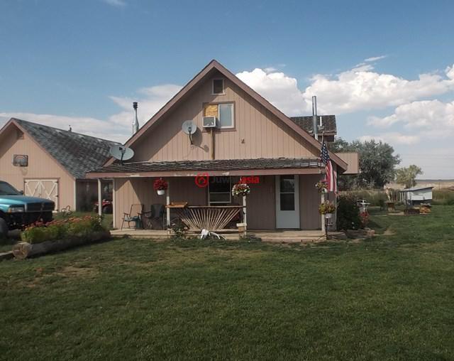 美国怀俄明州曼德森2卧1卫的房产图片