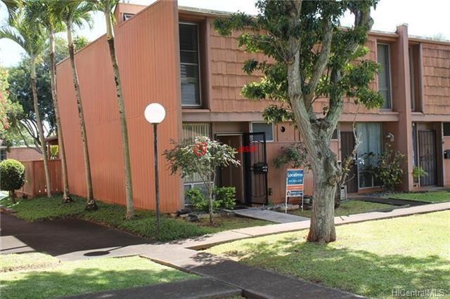 美国夏威夷米利拉尼的房产,95-344 kaloapau street,编号38136623