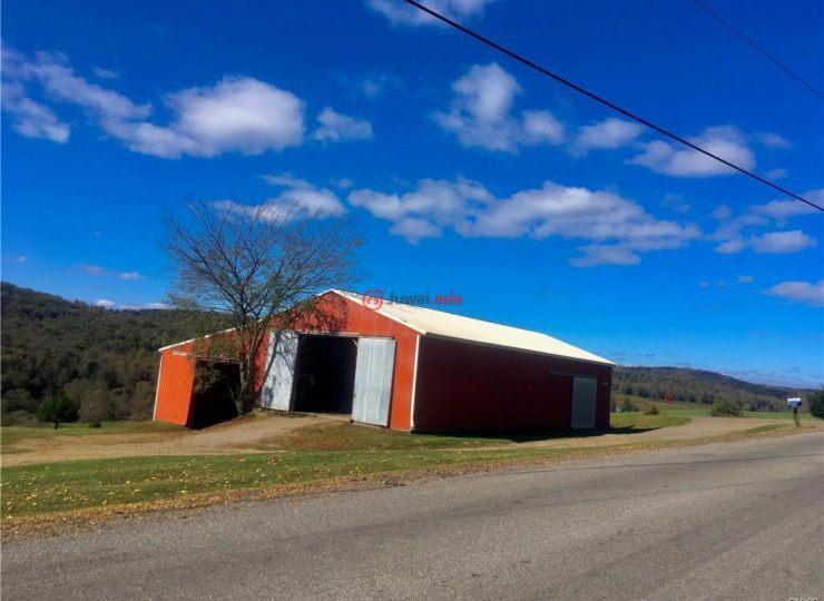 美国纽约州的新建房产,5471 Telephone Road Cincinnatus New York 13040,编号35175542
