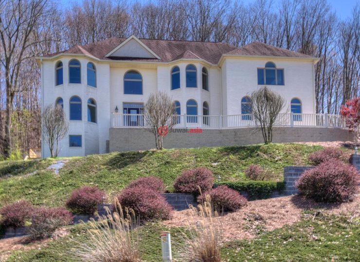 美国佛吉尼亚州阿宾登4卧5卫的房产