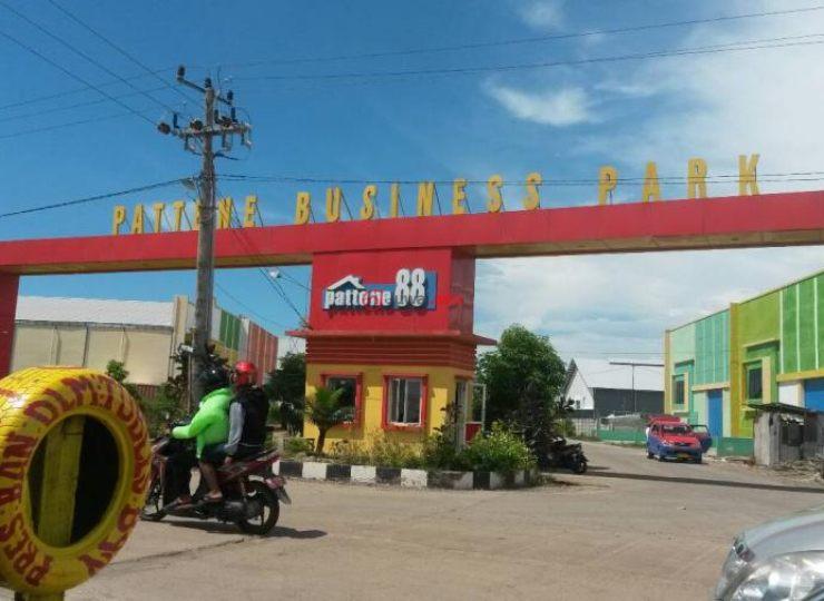 印尼南苏拉威西Maros Baru的商业地产,编号37436019