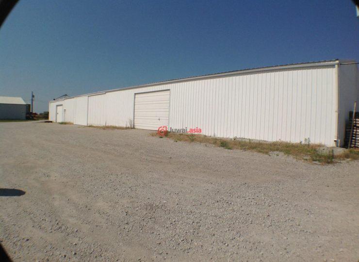 美国内布拉斯加州Tekamah的新建房产,674 Hwy 75,编号33860507