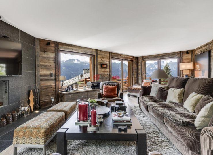 瑞士Verbier的房产,Verbier,编号33968048