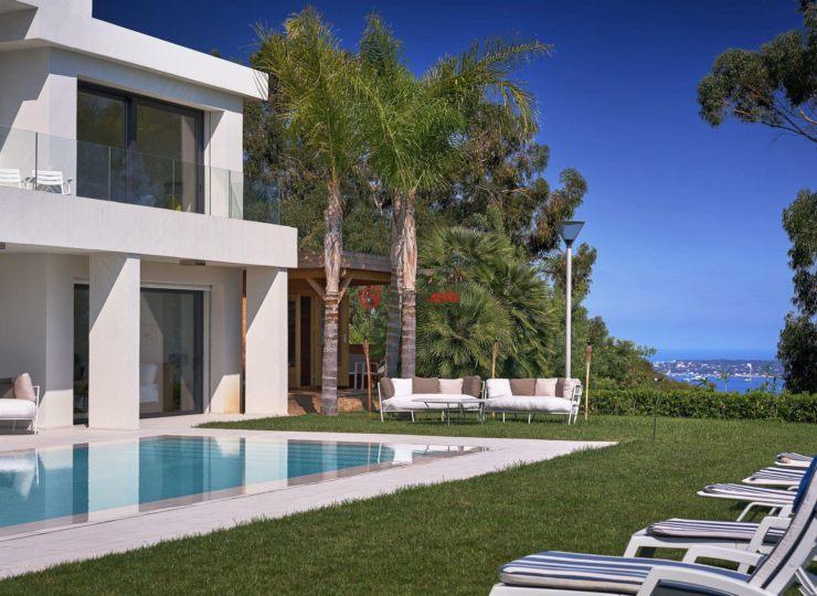 法国普罗旺斯-阿尔卑斯-蔚蓝海岸戛纳的房产,编号36329503