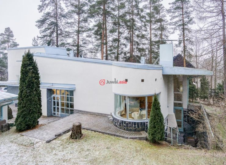 芬兰埃斯波的房产,Huvilamäki 11 C,编号37284690