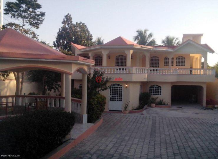 海地的房产,25 RUE LAURIER PERNIER 17,编号34833541