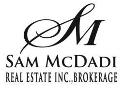 Sam McDadi Real Estate Inc. Brokerage